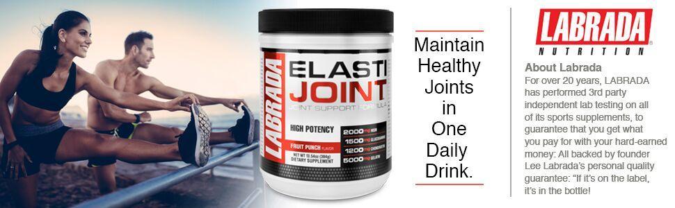 Labrada Elasti Joint