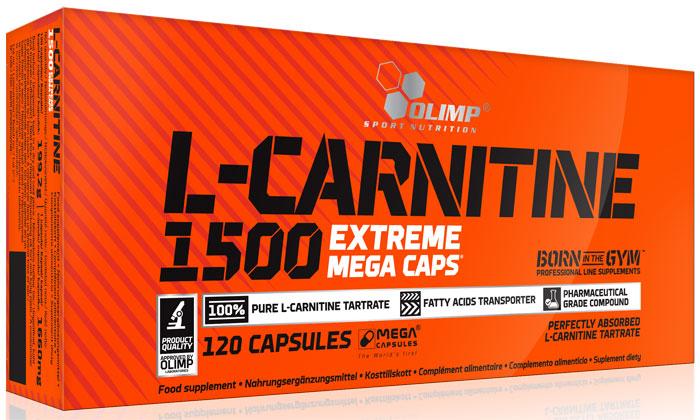 купить олимп карнитин