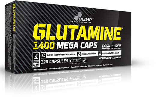 олимп глютамин