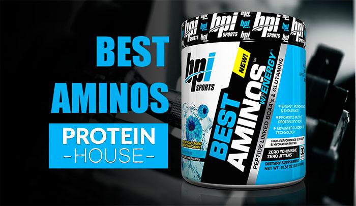 bpi aminos